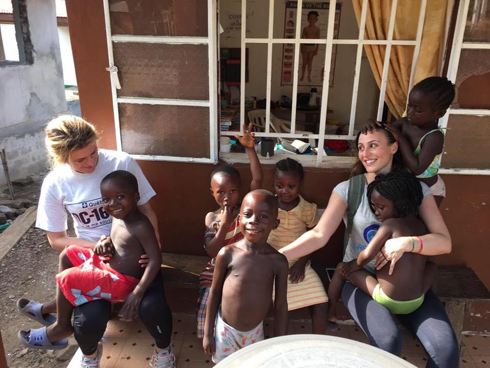 Creazione di gruppi di studio per le principali patologie in Africa